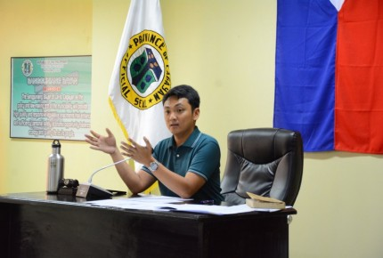 Lal-lo Mayor Oliver Pascual (Photo courtesy from his page)